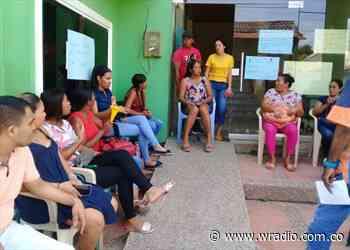 Empleados de la Alcaldía de San Bernardo del Viento denuncian falta de pagos - W Radio