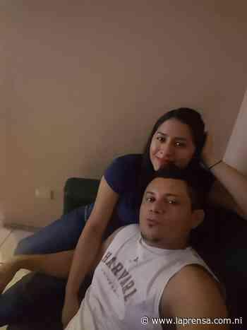 Capturan en Nagarote a presunto femicida de Jinotepe - La Prensa (Nicaragua)