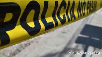 Peatón fallece atropellado por un camión cerca de Nagarote, León - Radio YA