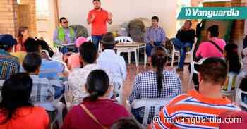 San Gil, Barichara, Villanueva y Curití, los más afectados por el verano - Vanguardia