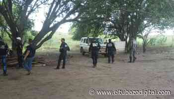 Delincuentes atacan a comisión policial en Altagracia de Orituco - El Tubazo Digital