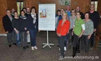Gesundheitslandschaft Vulkaneifel eG: Netzwerktreffen in Lutzerath - Eifel - Zeitung - Eifel Zeitung