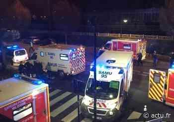 Val-d'Oise. Violences à Soisy-sous-Montmorency : trois blessés dont deux graves - actu.fr
