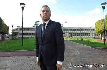 Municipales : le pionnier de LREM veut « réveiller » Soisy-sous-Montmorency - Le Parisien