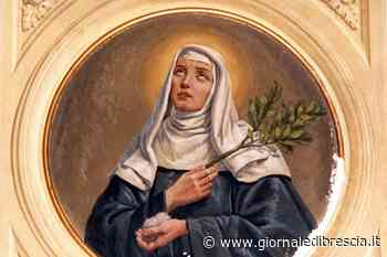Oggi si ricorda la beata Veronica da Binasco - Giornale di Brescia