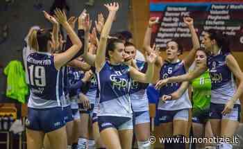 Luino Volley, questa sera in casa la difficile gara contro Binasco - Luino Notizie