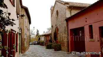 """Le """"cellette"""" votive a Santarcangelo di Romagna, ecco l'itinerario da fare - AltaRimini"""