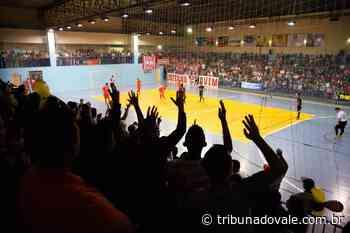 Torneio de futsal reúne grandes nomes do futsal em Wenceslau Braz - Tribuna do Vale