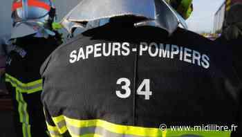 Hérault : choc frontal sur le Lien à Vendargues, deux blessés légers - Midi Libre