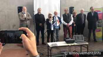 [VIDEO] 70 ans, Emmaüs : une fête réussie à Vendargues - le mouvement - lemouvement.info