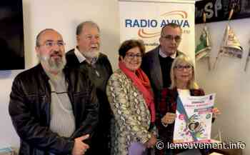 [VIDEO] Vendargues, braderie solidaire au Salon Régional Emmaüs, le 17 novembre - le mouvement - lemouvement.info