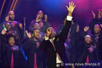 Gospel: a Badia a Settimo Eric Waddell & the Abundant Life Singers - Nove da Firenze