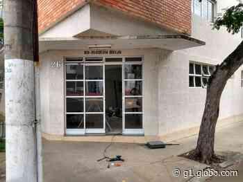 Centro de Atendimento ao Turista passará atender em novo espaço em Piumhi - G1