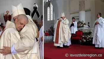 ¡Perdió la batalla! Sacerdote oriundo de Saladoblanco, murió - Noticias
