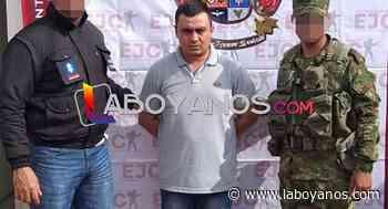 Habría abusado de joven que estaba borracha en Saladoblanco, Huila - Laboyanos.com