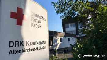 Neues Westerwald-Klinikum soll nach Hattert kommen | Koblenz | SWR Aktuell Rheinland-Pfalz | SWR Aktuell - SWR