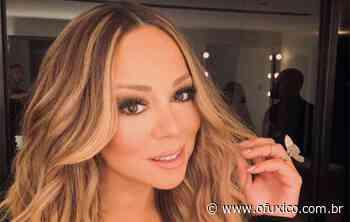 Mariah Carey vira tiete em avião: 'Tive que documentar' - OFuxico