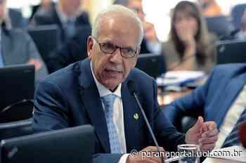 Senado quer prisao em segunda instancia, afirma Oriovisto Guimaraes - Paraná Portal
