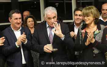 Serres-Castet: Jean-Pierre Mimiague quitte la vie politique - La République des Pyrénées