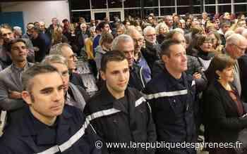 Serres-Castet: la place des Quatre Saisons accueillera douze logements et six commerces - La République des Pyrénées