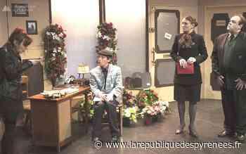 Serres-Castet : une pièce de théâtre à mourir de rire au théâtre Alexis-Peyret - La République des Pyrénées