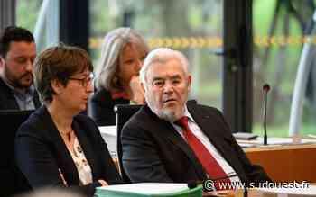 Charente-Maritime : Michel Doublet candidat à sa succession comme maire de Trizay - Sud Ouest