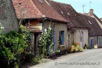La commune de Trizay-Coutretôt-Saint-Serge labellisée par une première fleur - Echo Républicain