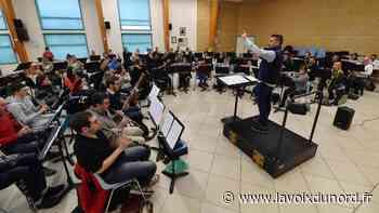 Semper Fidelis jouera «Dunkirk», une œuvre spécialement écrite pour commémorer Dynamo - La Voix du Nord
