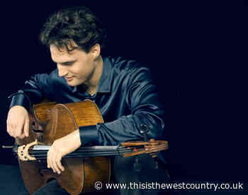 Leonard Elschenbroich and Alexei Grynyuk to perform in Milverton - This is The West Country