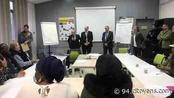 A Villiers-sur-Marne, l'auto-école sociale d'Emmaüs Synergie montre la voie - 94 Citoyens