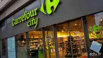 Val-de-Marne. Un nouveau Carrefour City à Villiers-sur-Marne, des recrutements à prévoir - actu.fr