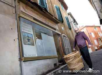 Velaux : le boulanger sommé de travailler en silence - La Provence