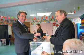 Fontenay-aux-Roses : Pascal Buchet, l'ancien maire se représente - Le Parisien