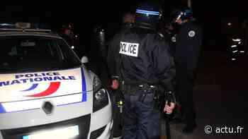 Fontenay-aux-Roses. Un jeune homme agressé au couteau lors d'une rixe - actu.fr