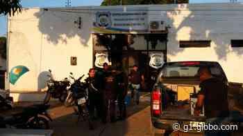 Operação 'Chapadinha II' prende suspeitos de tráfico de drogas no Sul do Piauí - G1