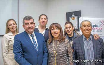 Hospital Santa Rosa de Viterbo obtiene certificación internacional - Periodico a.m.