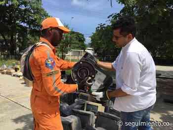 Recolectan en Santa Marta, Ciénaga, Fundación y Zona Bananera 37 mil kilos de residuos posconsumo - Seguimiento.co