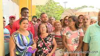 Residentes de Caimitillo piden servicio de Metro Bus tras aumento de pasaje en rutas internas - Telemetro