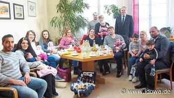 Stamsried: 27 Geburten im Jahr 2019 - Cham - Chamer Zeitung