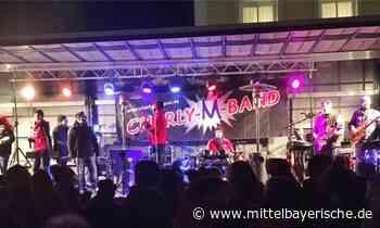 Stamsried tanzte ins neue Jahr - Region Cham - Nachrichten - Mittelbayerische
