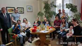 Stamsried: Der neueste Schrei aus der Marktgemeinde - Chamer Zeitung