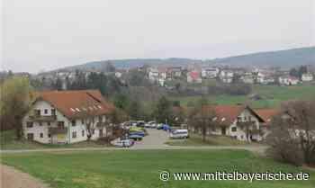 Stamsried ist ein attraktiver Wohnort - Region Cham - Nachrichten - Mittelbayerische
