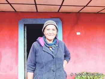 Proyectos productivos para las comunidades étnicas de Totoró, Cauca   HSB Noticias - HSB Noticias