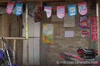 Capturan a policía que estaría implicado en asesinato de comunero en Totoró, Cauca - Noticias Caracol