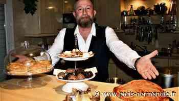 Un habitant de Sotteville-sous-le-Val dans Les Rois du gâteau sur M6 à partir du 21 janvier - PARIS-NORMANDIE