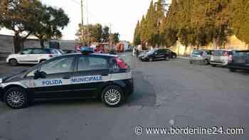 Bari, incendio vicino al cimitero di Carbonara: vigili sul posto - Borderline24 - Il giornale di Bari