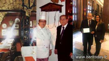 Filippo e la 'Taberna di Carbonara', da 60 anni eccellenza della ristorazione pugliese nell'antica cantina dalle arcate in tufo - BariToday