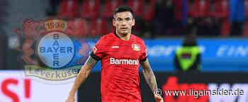 Aránguiz steht gegen Schalke zur Verfügung - LigaInsider