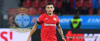 Bayer-Trio soll bis zum Schalke-Spiel fit sein - LigaInsider