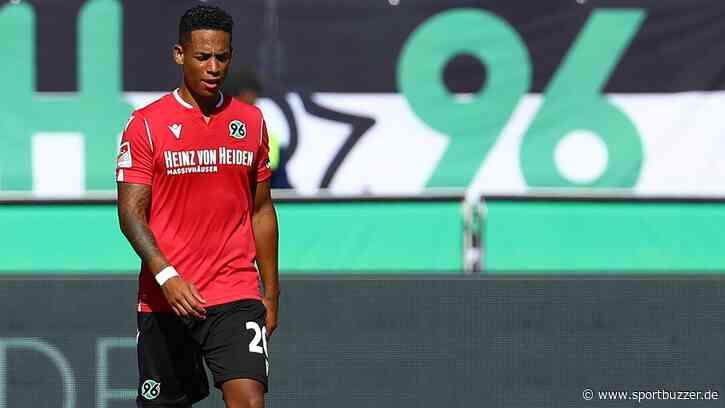 """Dennis Aogo verlässt Hannover 96: """"Hat vielleicht einfach nicht sollen sein"""" - Sportbuzzer"""